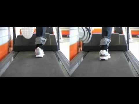 skor med pronationsstöd