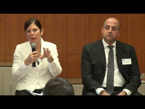 Full version: Corporate panel at 30/03/16 Early Stage Innovation Briefing with KPMG