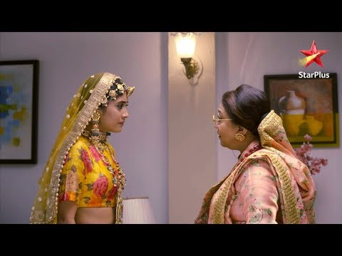 Yeh Rishta Kya Kehlata Hai   Naira Finds Out The Truth About Puru Uncle