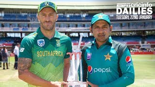 South Africa look to get even against Pakistan  | Daily Cricket News