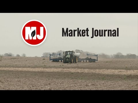 Market Journal - May 12, 2017 (full episode)