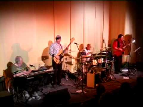 """Last orders"" Roll Wyn James Live 2010"
