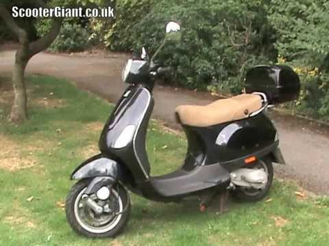 vespa lx 50 2t touring 2010 roller scooter braun terra 112 a how to save money and do it. Black Bedroom Furniture Sets. Home Design Ideas
