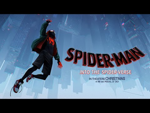 How To Download Spiderman Into Spider Verse Full Movie HD
