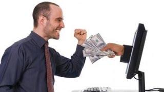 Как Заработать Деньги в Интернете Заработок в Интернете Без Вложений !