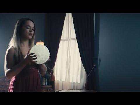 Natalie Major -The Moon (Official Music Video)