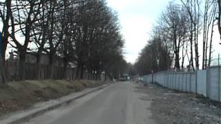 видео Государственный музей авиации в Жулянах, Киев, улица Медовая 1