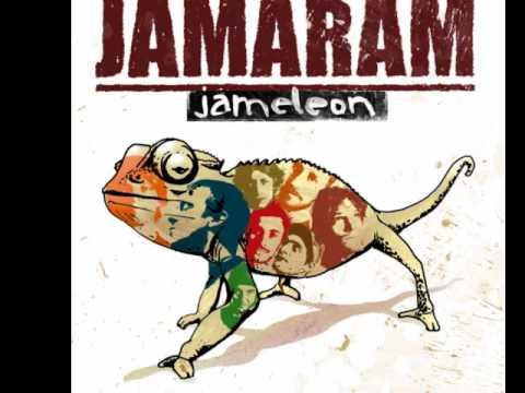 jamaram-end-up-jameleon-bensbender