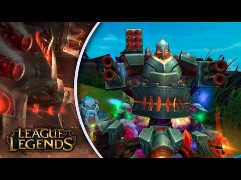 Quero Elo: Rush para o Diamante - League of Legends