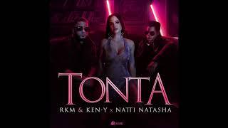 Rkm & Ken-Y ❌ Natti Natasha - Tonta [Official Video] Remix Prod. NeoMusic