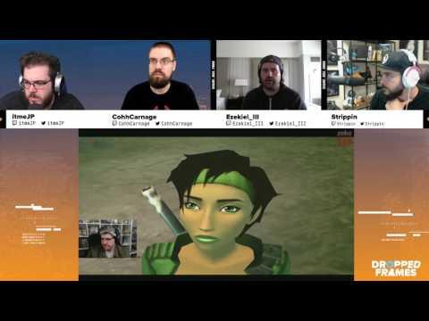 Dropped Frames Games - Week 111 - Part 2