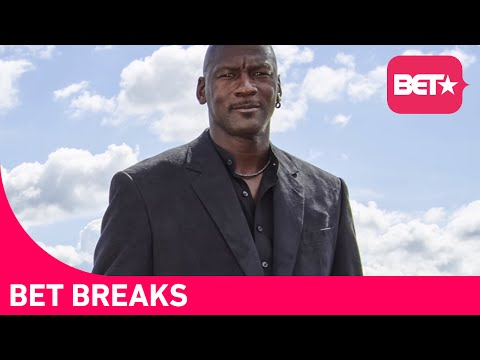 Michael Jordan Donates $5M To National Museum Of African American History And Culture
