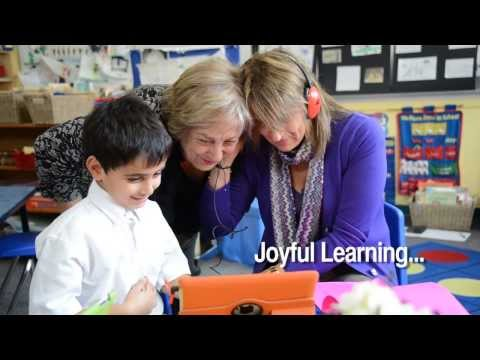 Joyful Learning: The Reggio Inspired Approach to Education