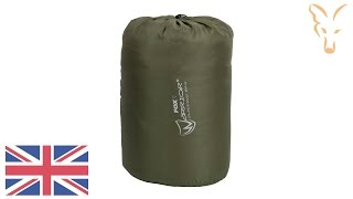 ***CARP FISHING TV*** Warrior Sleeping Bag