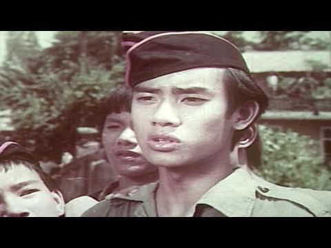 Xem phim Tuổi thơ dữ dội - Tuổi Thơ Dữ Dội - Tập 1 | Phim Chiến Tranh Việt Nam Đặc Sắc | Phim Điện Ảnh