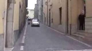 Vespa Club Leoni Rossi