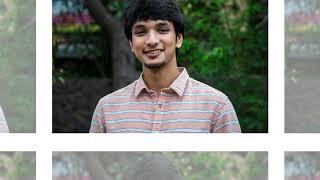 Actor Karthik Muthuraman Family Photos