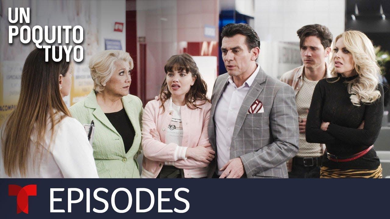 Download Un Poquito Tuyo | Episode 22 | Telemundo English