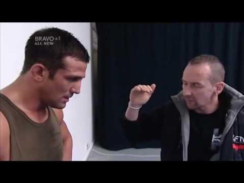 Alex Reid vs Roger Gracie Footage from Alex Reid  The Fight Of My Life