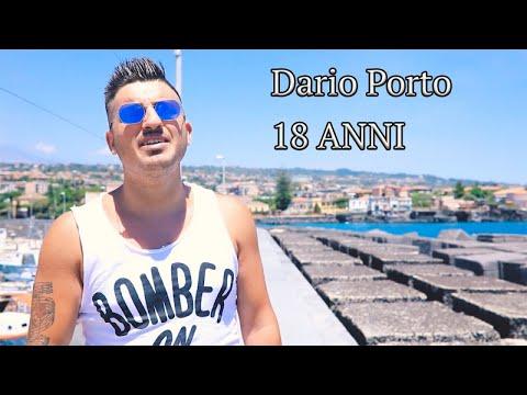 Dario Porto - 18 anni Video Ufficiale