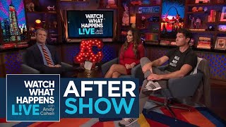 After Show: Jerry O'Connell On Fellow Bravo Superfan Michael Rapaport   WWHL
