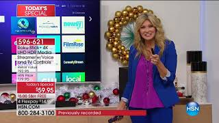 HSN | Electronic Gifts 12.09.2017 - 06 AM