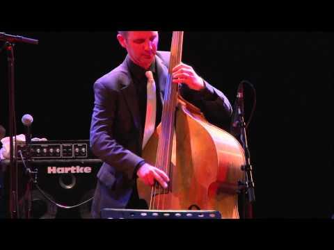Gaga Jazz - Clovis NICOLAS New York 5t - THE BRIDGE (Sonny Rollins)
