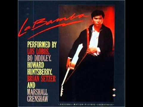 Los Lobos - La Bamba (Disco completo 1987)