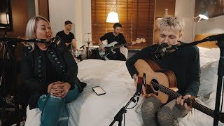 Scott Helman x Jann Arden - The Hotel Sessions Ep 5: Lovesong (The Cure)