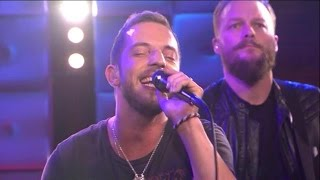 James Morrison - Demons - RTL LATE NIGHT