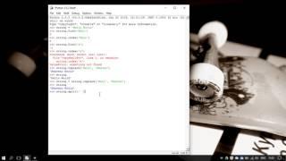 31. Методы работы со строками в Python 3 - string methods (Уроки Python) RU