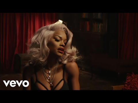 Teyana Taylor - Maybe (Explicit) ft. Pusha T, Yo Gotti - YouTube