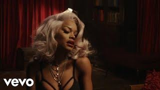 Repeat youtube video Teyana Taylor - Maybe (Explicit) ft. Pusha T, Yo Gotti
