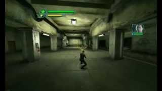 The Matrix: Path of Neo PC Walkthrough Part 3