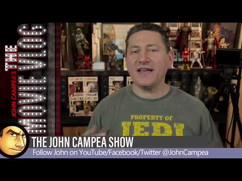 Disney Deal: What Happens To Gambit And Multiple Man Movies? - TJCS Follow Up Video