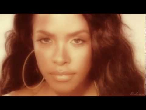 Aaliyah ~ Rock the Boat ~ Soul House Mix