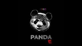 CYGO - Panda E (Премьера клипа 2018) (Official Video 2018)