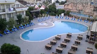Турция Кемер Отель КЕМЕR DREAM Отдых 2020