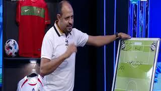الفيديو الكامل لتشكيل منتخب مصرالتاريخي اللي فاجئنا بيه ك/ عماد النحاس !!!