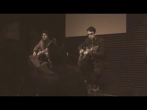 Copeland - Take Care (Acoustic)