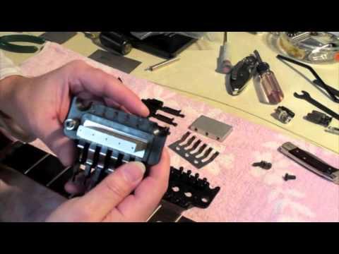 Floyd Rose Speedloader : floyd rose speedloader part 1 youtube ~ Vivirlamusica.com Haus und Dekorationen