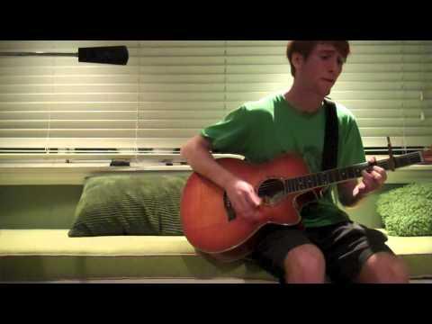 A-Team - Ed Sheeran - Christian Ott (Cover)