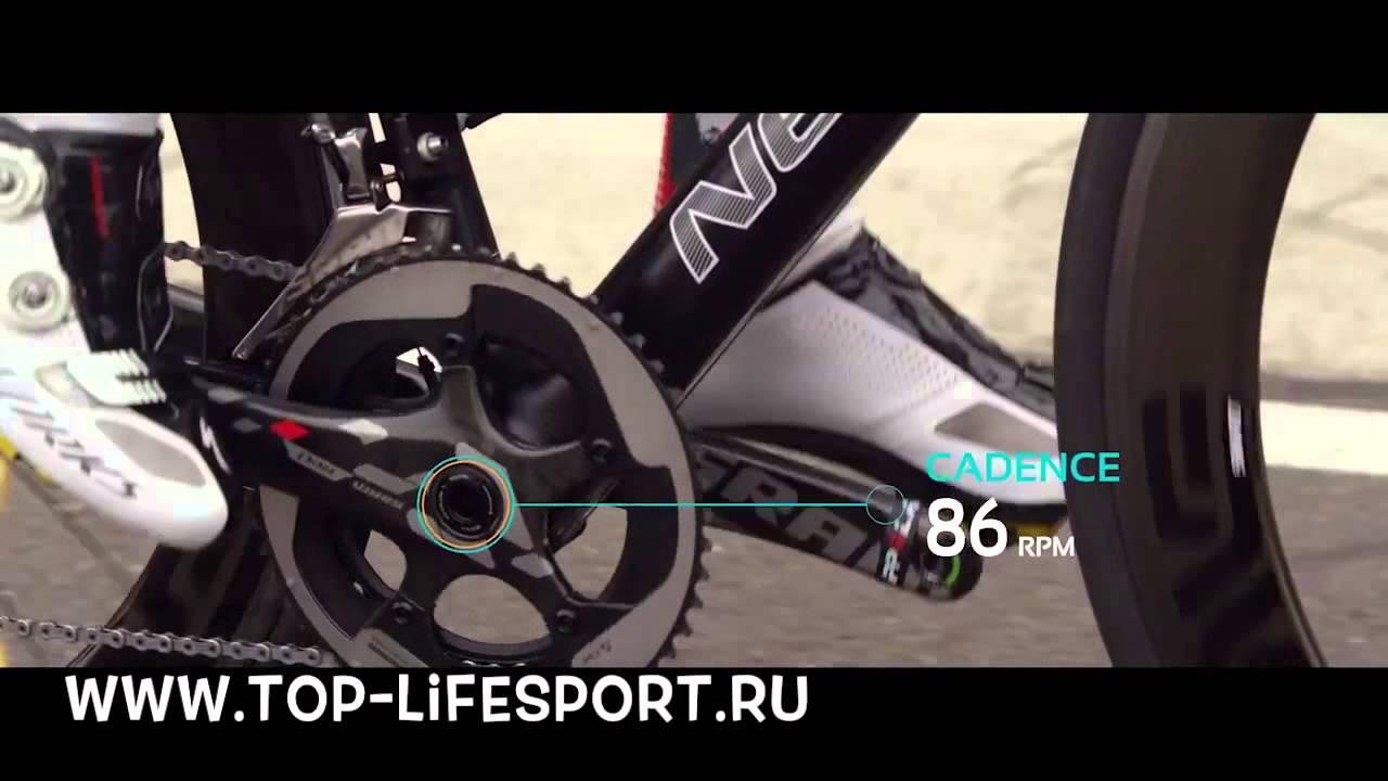Sigma Sport Rox 6.0 Cad - Велокомпьютер с каденсом - YouTube