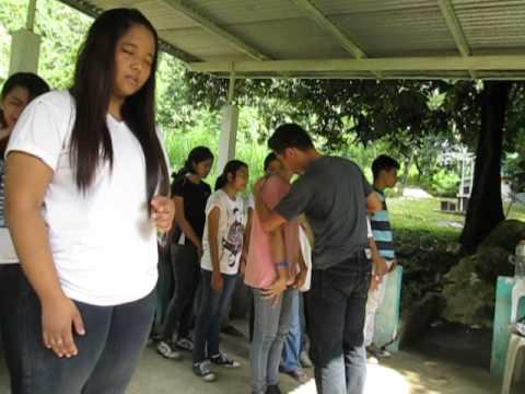 June 29, 2014 - Churchwide Prayer mt Sessio 4 - Holy Spirit Dance Breakout