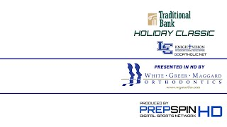 Trinity  vs Lawrence Co.- 2015 Traditional Bank Holiday Classic - G15