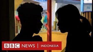 """Pernikahan anak di Sulawesi: """"Berikan ijazah, jangan buku nikah"""" - BBC News Indonesia"""