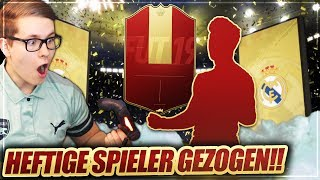 FIFA 19: DIESES ROAD TO GLORY LUCK IST ANDERS! 🔥🔥 FIFA 19 Ultimate Team Pack Opening