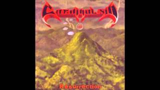 CARDINAL SIN (PR) - Scripts Of a Dead Man from the 2004 album Resurrection