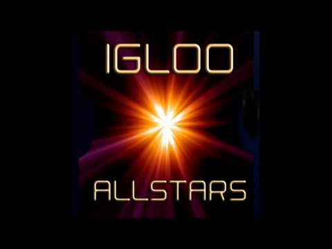 Frank Farrell - Stereo Adventure (Igloo Allstars)