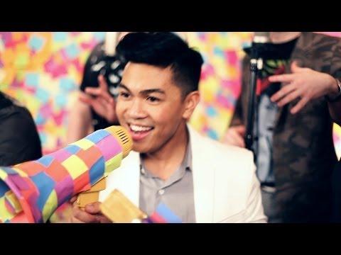 Talk Dirty w/Drum Battle - VoicePlay (feat. VJ Rosales & Niko Del Rey)